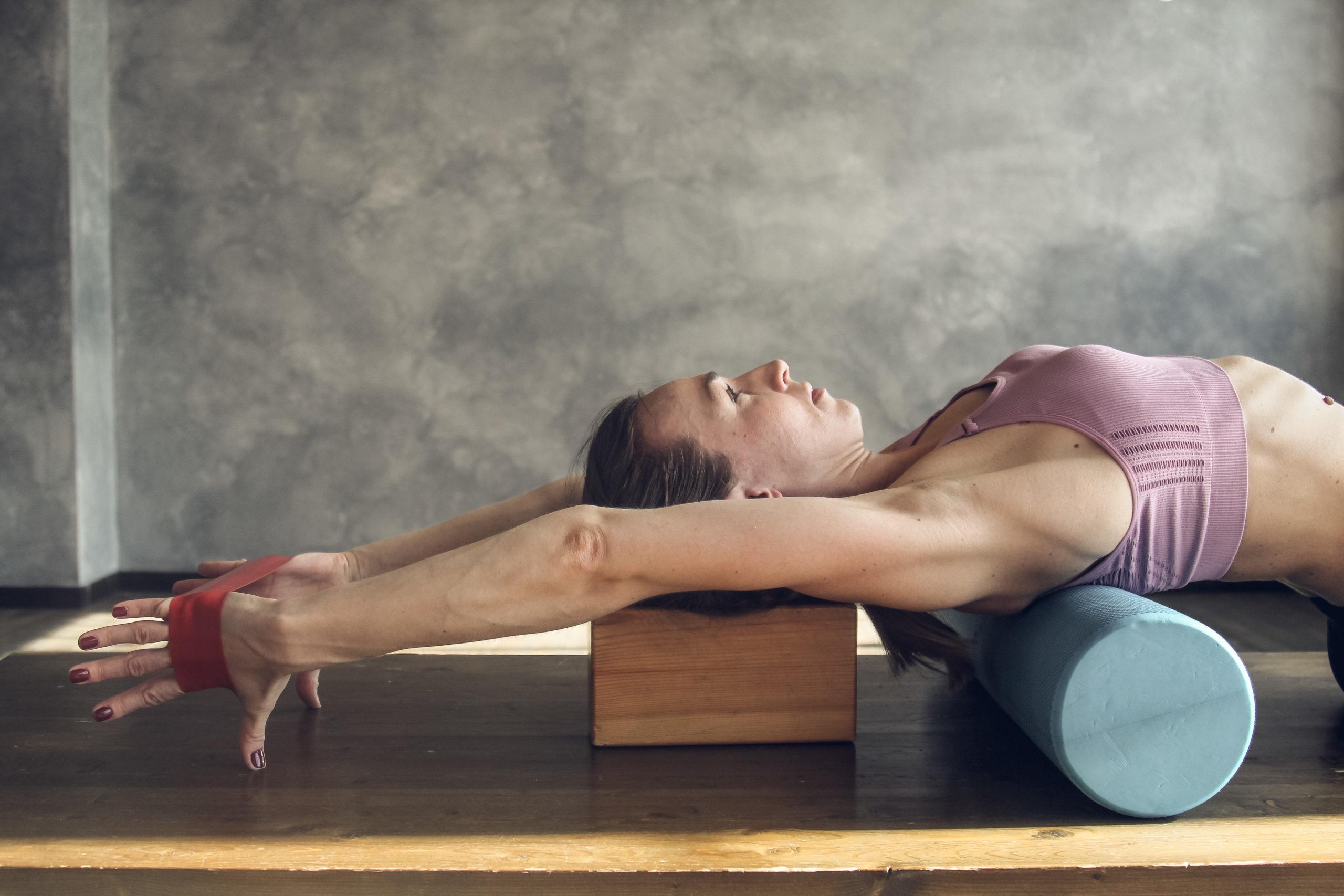 йога+терапия